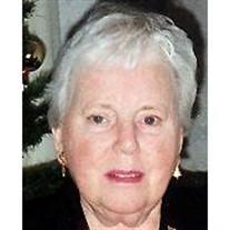 Marguerite T. McCarthy