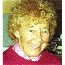 Mary M. (McDermott) Shea