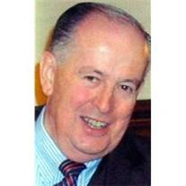 Vincent P. Donovan