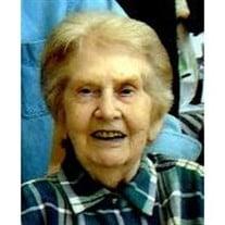 Evelyn R. Benson