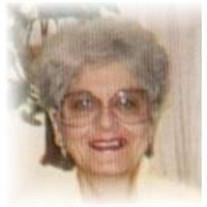 Jennie M. (Peluso) Tripoli