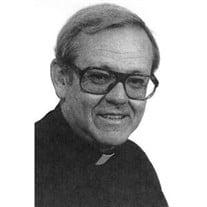 "Fr. Clifton ""Cliff"" W. Moors, S.M."
