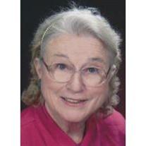 Anne Patricia (Kane) Flanagan