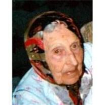 Mrs. Marie (Lepre) Sullivan