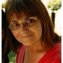 Pamela Jean (Campbell) (Velez) Gallant