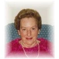 Gertrude P. (King) O'Brien-Vandette