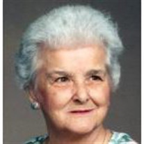 Theresa Marie (Bouchard) Caron