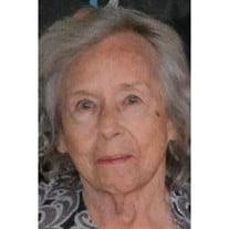 Dorothy A. (Sline) Eldredge