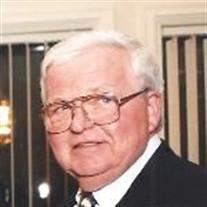 Laurence Patrick Melia