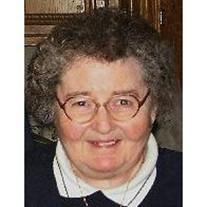 Dr. Gertrude T. Redmond, OCDS