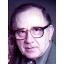 Frank P. Bonfatto