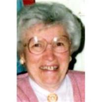 Helen I. (Daly) Begley