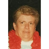 Marilyn M Haley