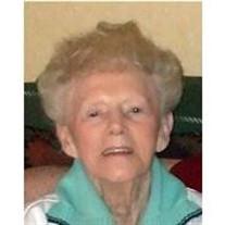 Mary P. (O'Donahue) Lever