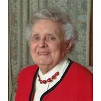 Rose Hynes Allen