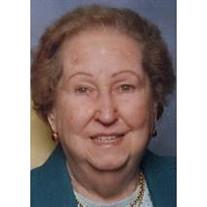 Clare M. (Carraher) Roberts