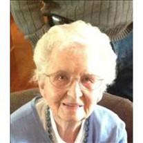 Margaret (Cargill) Solomon