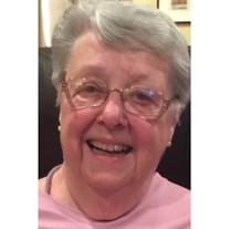 Elizabeth M. (Dupuis) Conway