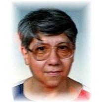 Hilda P. (Zurita) Salvatierra