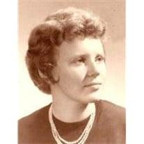 Paula Frances (Mannion) Sullivan-Clarke