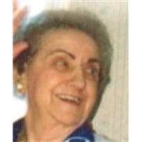 Sadie Julia (Kopec) Legros