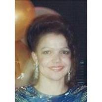Evelyn Janet (Torres) Alvarado