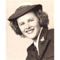 Ruth (Bent) McAvoy