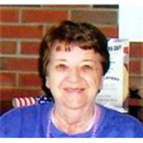 Martha C. (Maher) Earley