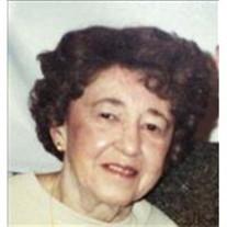 Margaret M. (Gordon) Coburn