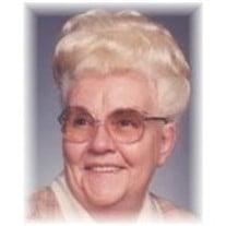 Margaret J. (McEnaney) Covey