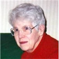 "Bernice M. ""Scotty"" Scott"