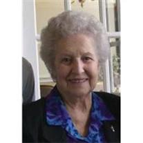 Ruth Jean (McCrillis) Mitchell