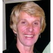 Gail A. Cantwell