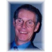 William D. Blackstock
