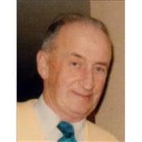 Joseph W. Mulvey