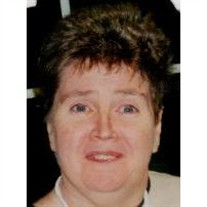 Gail E. (McNamara) Page