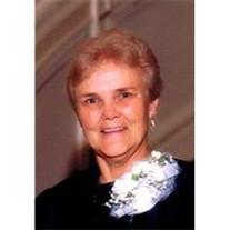 Ann Claire (Herdegen) Bevin