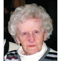 Josephine M. Kelley