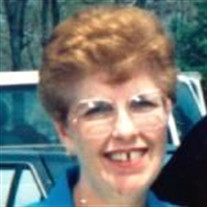 Marilyn F. (Gibbons) Blackwell