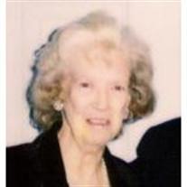 Mrs. Eileen J. Legere