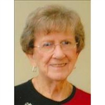 Patricia L. (Fitzgerald) Bradley
