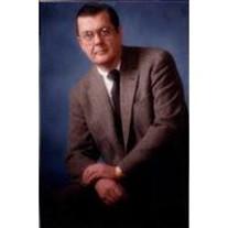 Dr. Alan Richard Miller