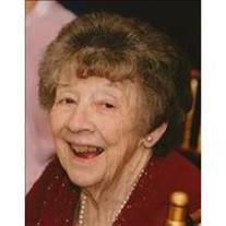 Mary E. (Howard) Haynes