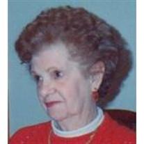 Rita M. (Roberts) Grant