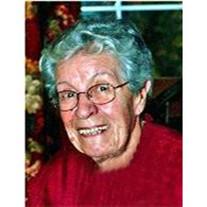 Annette R. (Caron) Wood