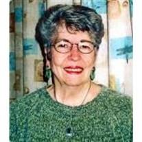 Carol A. (Driscoll) Cameron