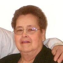 Margaret Ann Cantrell