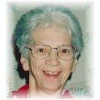Pauline S. (Gauthier) Potvin