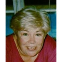 "Geraldine A. (Shine) ""Gerry"" Lockhart"