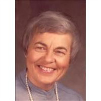 Doris M. Mahoney